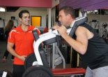 Personalised One-On-One Fitness Training